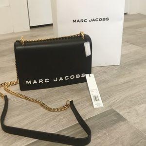 Marc Jacobs Double Take Bag
